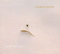 andreas weiser – close distance